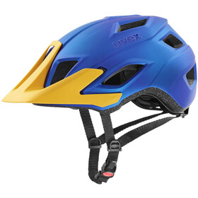 UVEX Access Helmet blue